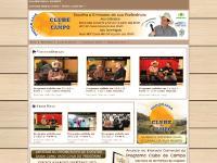 programaclubedecampo.com.br Programas, Canais de Exibição, Cadastre-se Grátis