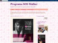 Programa SOS Mulher