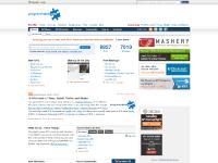 liten programmableweb.com skjermbilde