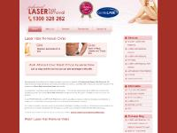 Laser Hair Removal | Sydney Acredited Laser Hair Removal Clinic | Laser Hair Removal