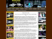 promcars4hire.co.uk prom car hire, school prom cars, prom limos