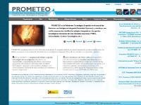 PROMETEO: Plataforma Tecnológica Española de Sistemas con Inteligencia Integrada - Bienvenida