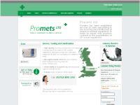 Promets Ltd