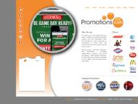 promotions.com websites, promotions, marketing