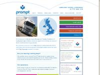 prompttraining.co.uk Training, Compliance, Products