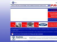 prompttransport.com