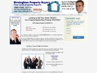 Birmingham Property Buyers - Home