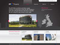 BT Property - Commercial property available throught the UK