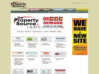 propertysourceradio.com Past Shows, Photos, Show Advertisers