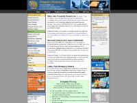 prosperitypartners.com Structured Settlement, Lottery Winnings, Casino Winnings