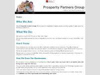 Prosperity Partners Group