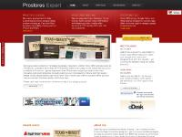 Prostores Expert, Custom Template Designer, Developer, SEO and Consultant