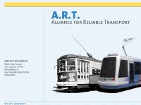 A.R.T. Alliance for Reliable Transport in Miami Beach