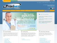 Chicago IT Technology Consulting and Outsourcing - ProviNET Solutions