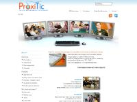proxitic.fr formation, informatique, lille