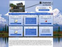 Anchorage, Mat-Su Valley, Eagle River Alaska Real Estate - Prudential Jack White Vista Real Estate Real Estate