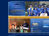 psd.org deaf, hard of hearing, education
