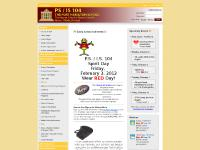 PS/IS 104 The Fort Hamilton School - Homepage