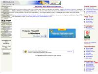 Antivirus Software Free Download for Windows 7, Windows XP, Vista, Me, 98, 2000,