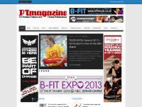 PT Magazine -