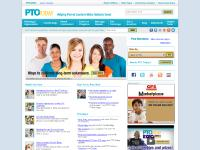 PTO Today: Ideas, Help, and Advice For PTO / PTA Groups