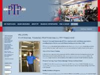 Personal Training Professionals :: PTP Franchise