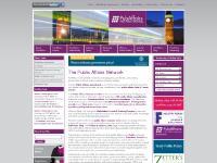Resource Centre, What is Public Affairs?, PubAffairs Mentoring, Public Affairs Jobs Board