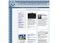 Public Pensions Online