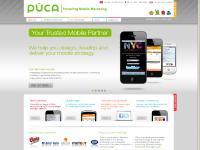 Púca - Powering Mobile Marketing