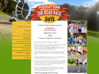 Puddletown Plod 20k Road Race : 16th June 2013 : Home
