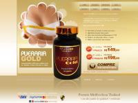 pueraria-gold.com