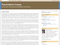 Puericultura Goiana