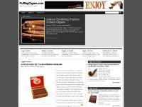 PuffingCigars.com - Cigar Reviews, Cigar News, and Cigar Culture