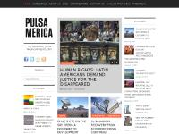 Pulsamerica: Latin American News, Politics and Economics