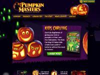 Pumpkin Masters® | Pumpkin Carving Kits, Patterns, & Tools