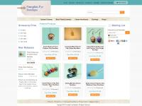 Shop at My Etsy!, Charm Necklaces, Charm Necklaces 2, Animal Charm Necklaces