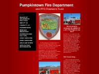 pumpkintownfire.com Board of Governors Meetings, Fundraisers, Pancake Breakfast