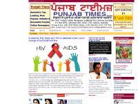 punjabtimes.com.au Australia' Best Punjabi News Paper, Australia's First Punjabi News Paper, Australia's Top Punjabi News Paper