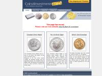 Coins4Investment