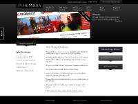 puremedia.com.au web design Brisbane, Brisbane website design, web designers in brisbane
