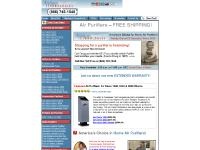 Guarantee, Filterless Air Purifiers, Air Oasis 1000, Air Oasis 3000
