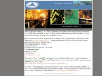pvgpholdings - Penn Virginia GP Holdings, L.P.
