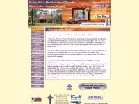 Palms West Presbyterian Church Home Page