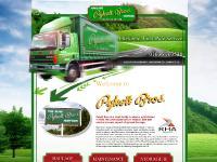 Pykett Bros. Haulage Transport - Newark