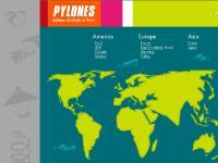 Pylones éditeur d'objets à paris - Boutique cadeaux d'objets design