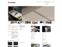 Pyramis Group :: Home Page