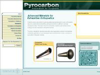 Pyrocarbon - Information for Surgeons
