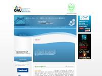 qaualumni - :: QAU Alumni Association ::