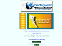 qcislands net ltd - haida gwaii internet access provider