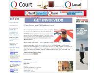 Qcourt.co.uk - Court Updates Daily.